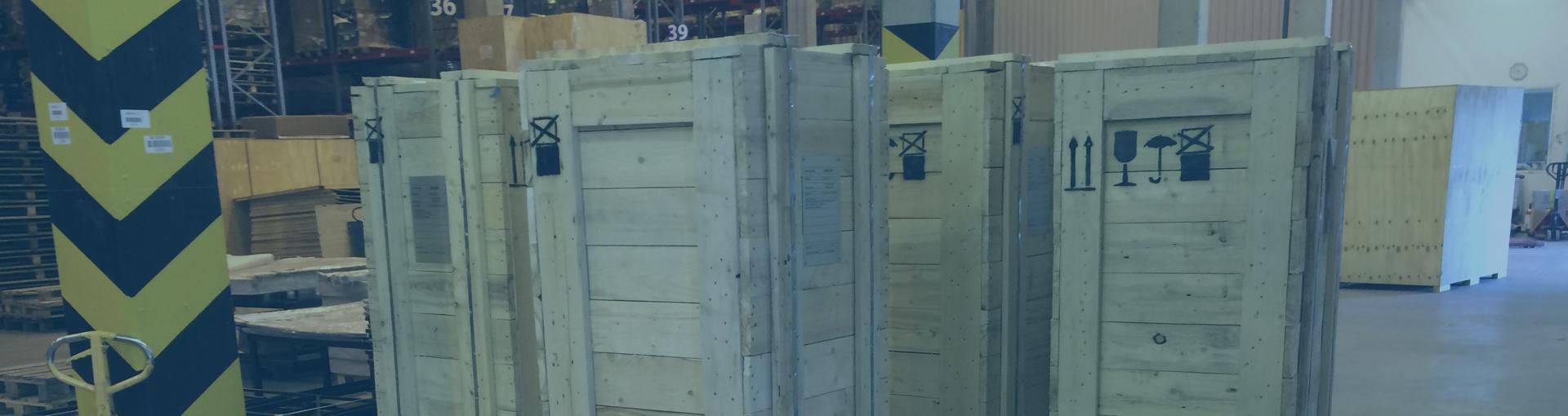 термоусадочная пленка для крупногабаритных грузов